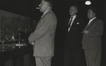 1958-as kikötőfejlesztési terv