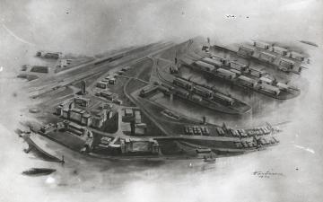 1958-as kikötőfejlesztési terv_3