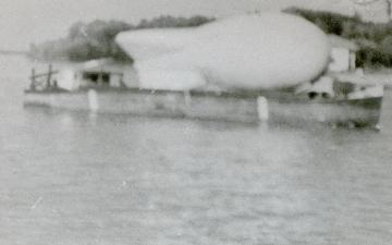Dunai hajózás története