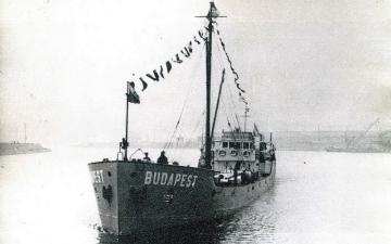Dunai hajózás története_7