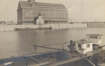 Kikötői és hajózási érdekességek