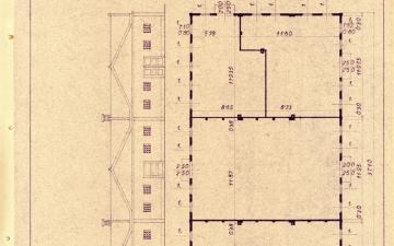 MAHART Nemzeti és Szabadkikötő leírása, 1960-61