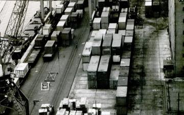 Nemzeti és Szabadkikötő története